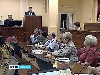 Ведущие профессора Приднестровского госуниверситета приехали в ВГУ