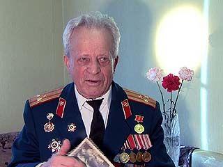 Великая Отечественная Война глазами очевидцев: Александр Сушков
