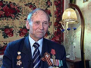 Великая Отечественная Война глазами очевидцев: Иван Громов