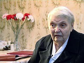 Великая Отечественная Война глазами очевидцев: Мария Лукина