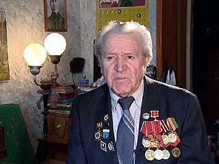 Великая Отечественная Война глазами очевидцев: Митрофан Москалев
