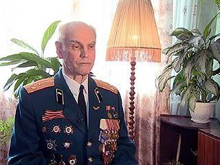 Великая Отечественная Война глазами очевидцев: Николай Борисов