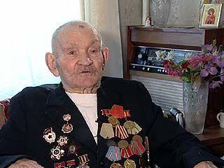 Великая Отечественная Война глазами очевидцев: Пётр Бочаров