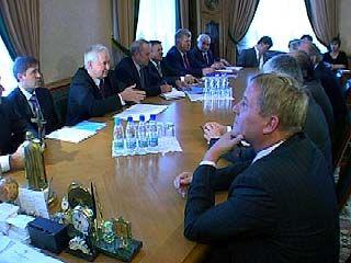 Венгерская компания будет инвестировать Воронежскую область