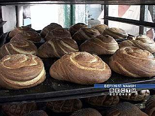 Верхнемамонский хлебозавод приобрел новое оборудование