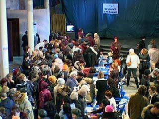 Весенняя ярмарка вакансий прошла в Театре юного зрителя