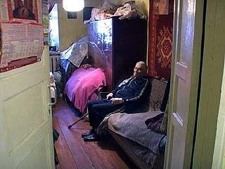Ветеран Великой Отечественной 60 лет прожил в подвале