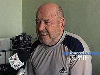 Ветеран ВОВ из Борисоглебска 23 года ждет жилье