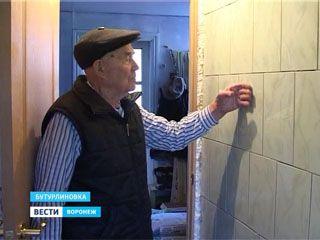 Ветеранам в Бутурлиновке решили отремонтировать дома