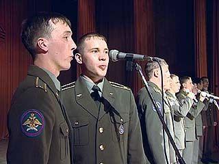 Ветеранам Великой Отечественной подарили концерт