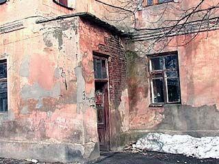 Ветхо-аварийное жилье в Воронеже - одна из наболевших проблем