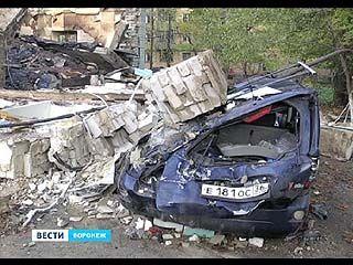Виновный во взрыве на Моисеева будет установлен в ходе расследования уголовного дела
