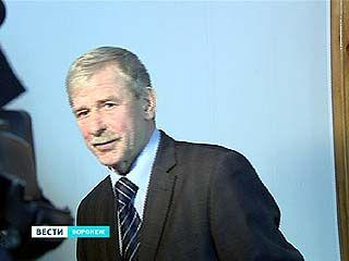 Вице-спикер гордумы Воронежа Александр Шипулин больше не депутат