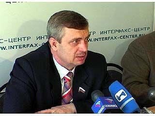 Вице-спикера Сергея Жукова отстранили от занимаемой должности