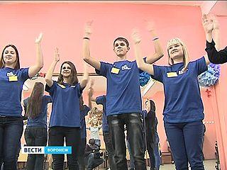 ВИВТ провёл мастер-классы с активистами школы ╧1 города Бобров