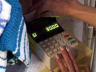 Владельцам кассовых аппаратов предстоит раскошелиться на 150-200$