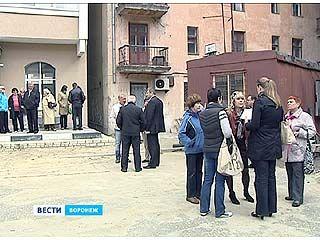 Владельцы новых квартир в самом центре Воронежа стали заложниками формальностей