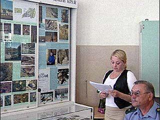 Владилю Комарову открыт уголок в музее медакадемии