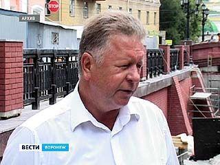 Владимир Артемьев подозревается в превышении должностных полномочий