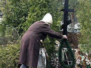 Владимир Бахтин больше года числился умершим и даже погребённым