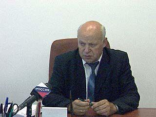 Владимир Ключников отвечал на вопросы жителей Нижнедевицка