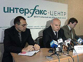 Владимир Ключников подвел итоги 2006 года