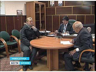 Владимир Ключников с рабочим визитом побывал в Нижнедевицком районе