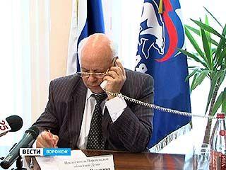 Владимир Ключников: телефон в борьбе с чиновниками - вещь незаменимая