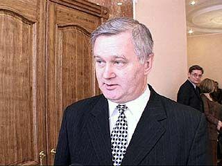 Владимир Кобяшев примет участие в заседании Совета ЦФО