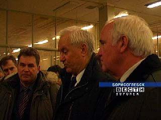 Владимир Кулаков: Борисоглебск станет вторым центром самолетостроения