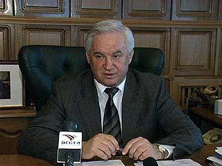Владимир Кулаков объявил о восстановлении в области ВЧК