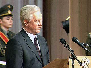 Владимир Кулаков официально вступил в должность