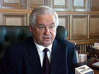 Владимир Кулаков ответил на вопросы журналистов