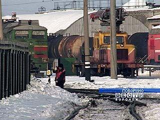Владимир Кулаков побывал в Поворино