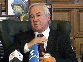 Владимир Кулаков подведет итоги 2006 года