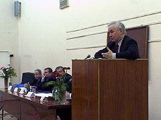 Владимир Кулаков представил своих заместителей