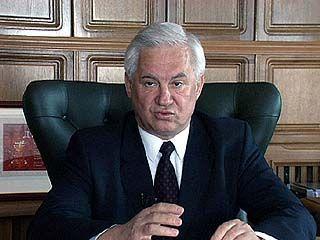 Владимир Кулаков: Воронеж без воды не останется