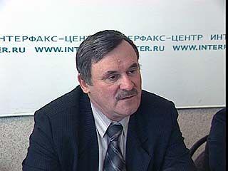"""Владимир Рохмистров: никто в регионе не пытается """"нагреть руки"""" на бензине"""