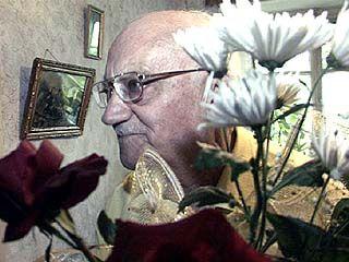 Владимиру Михайловичу Баранову исполнилось 85 лет