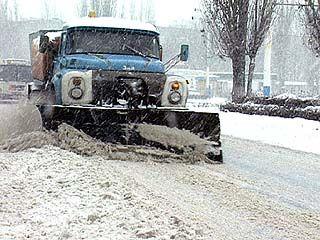 Власти Воронежа просят горожан ограничить использование личного автотранспорта
