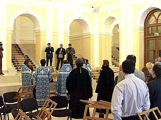 Во Дворце бракосочетаний пройдут торжества, посвященные дню Победы