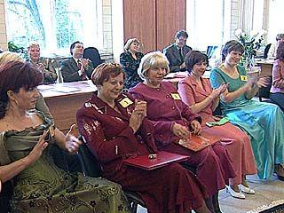 Во Дворце бракосочетаний стартует конкурс профессионального мастерства