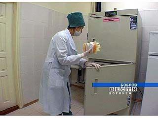 Во многих районных больницах пункты переливания крови закрыли