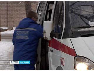 """Во время новогодних каникул участились случаи нападения на сотрудников """"скорой"""""""
