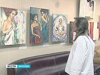 """Во время выставки """"Через миры с любовью"""" будут проводиться мастер-классы от художниц"""