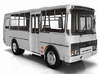 Во все районы Воронежской области поступят новые автобусы