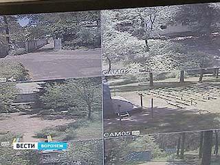 Во всех воронежских оздоровительных лагерях будет работать система видеонаблюдения