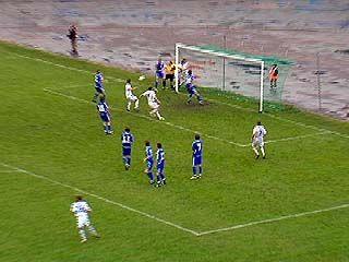 Во втором дивизионе российского футбола завершился сезон