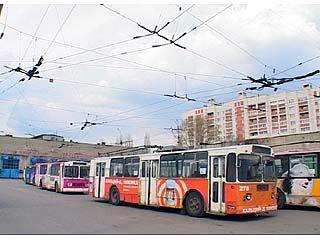 Водителей троллейбусов обучать в этом году не будут