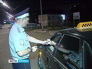 Водителей в суд, авто - на штрафстоянку. Полиция задержала почти 70 нелегалов за рулём
